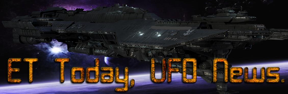 ET Today, UFO Sighting News.